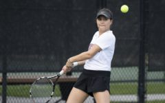 Tennis teams close out regular season with losses