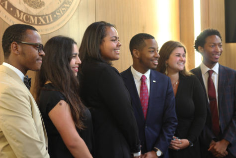 "New SGA chief-of-staff hopes to take ""behind-the-scenes"" approach to position"