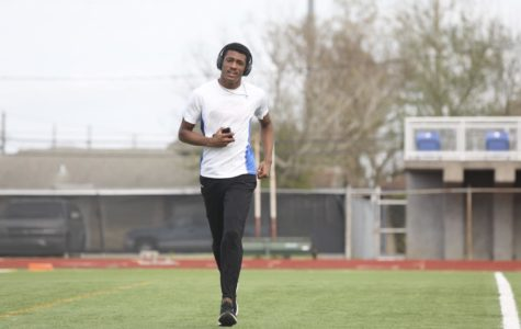 Track and field teams rack up conference awards