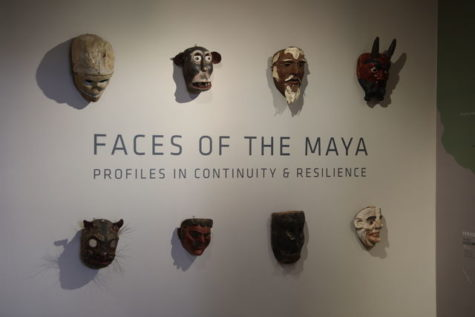 MARI Institute brings Mayan culture to Tulane and Loyola
