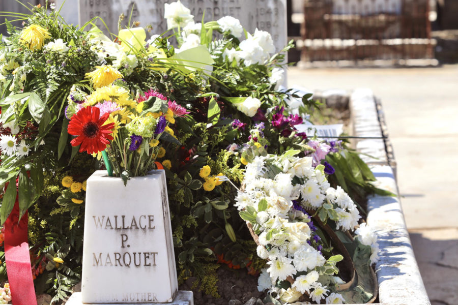 St. Joseph Cemetery breathes life
