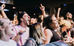 Opinion: Keep your hands to yourself in the mosh pit