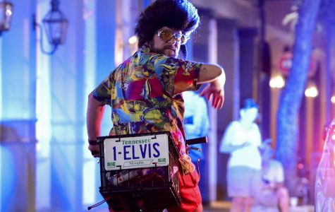 Krewe has a hunk of burning love for Elvis