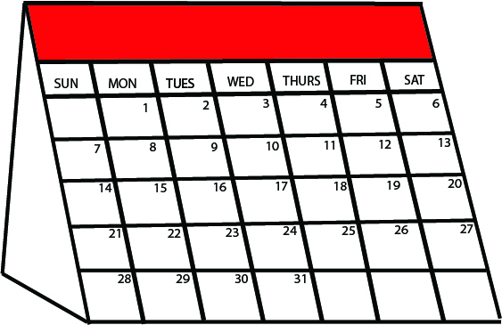 Music and Concert Calendar: Fall 2019
