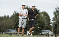 Both golf teams hit stride early in the season