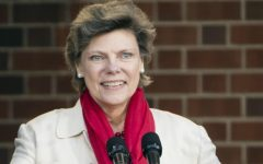 New Orleans native, political journalist Cokie Roberts dies at 75