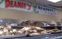 New seafood bill leaves business owners with a fishy taste in their mouths