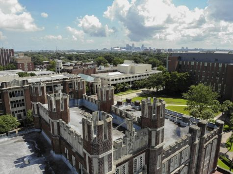 U.S. News and World Report rankings commend Loyola