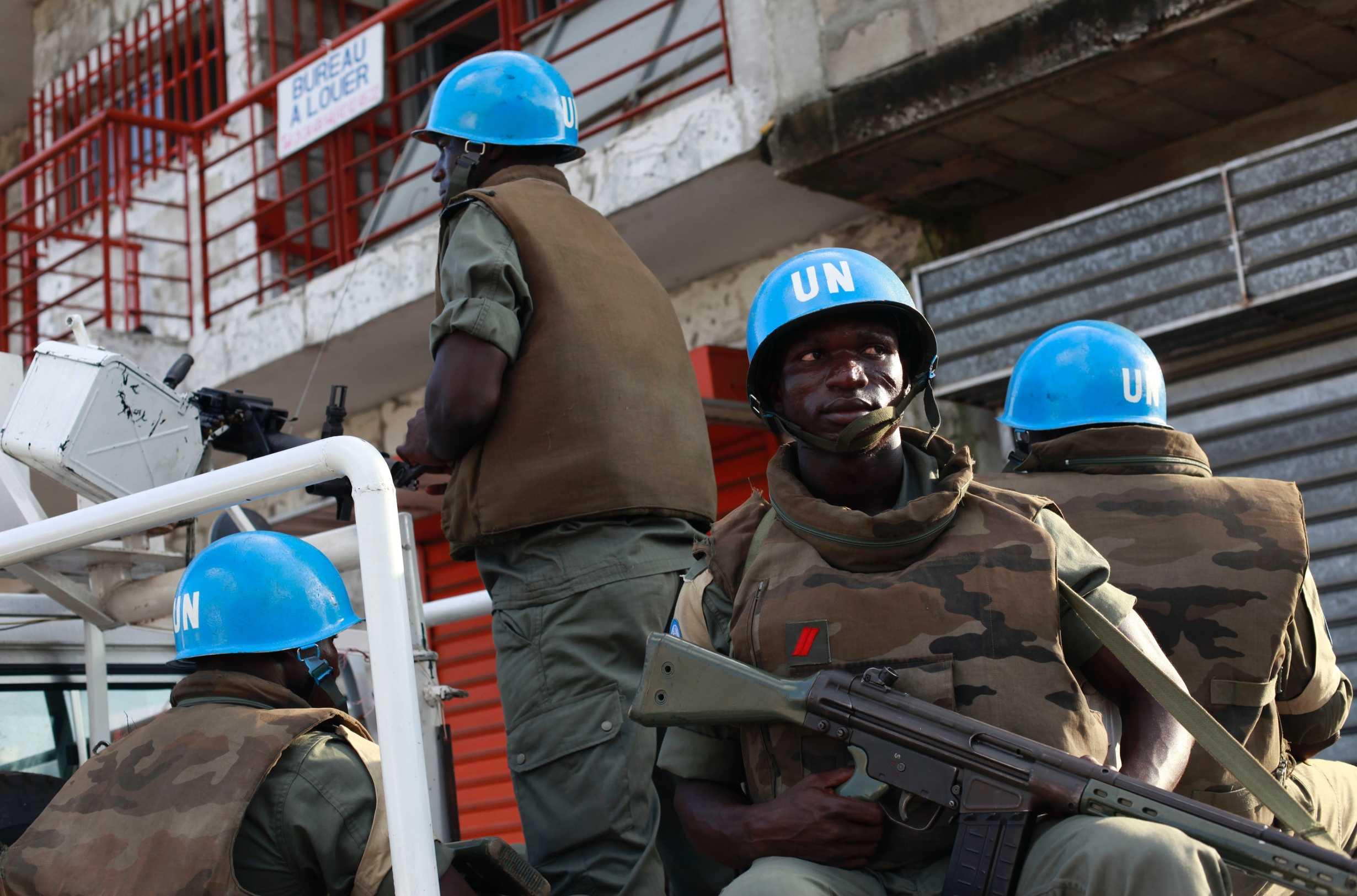 Ivory Coast opposition leader named winner of vote - The ...