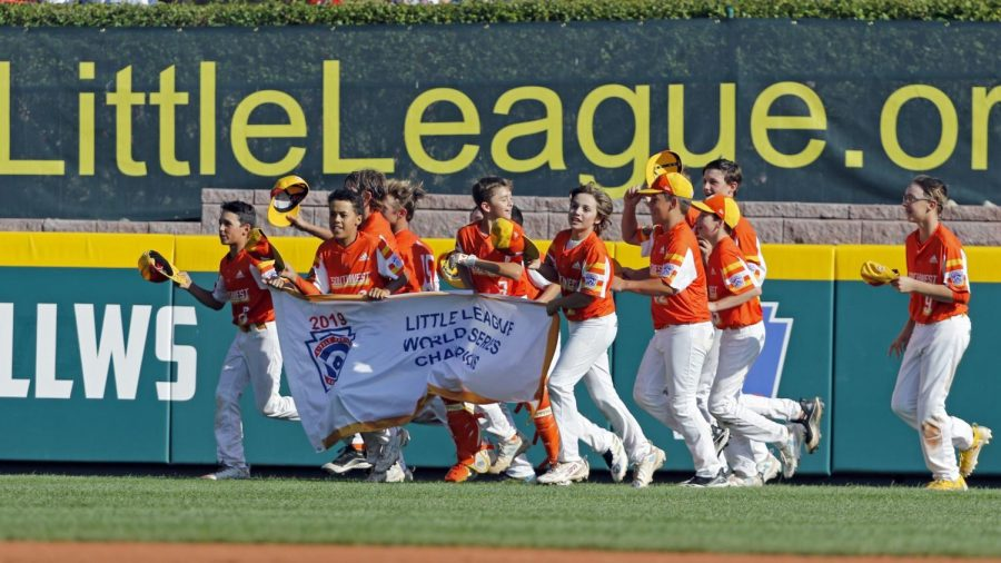 New Orleans team brings home Louisiana's first Little League